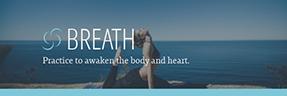Breath Yoga Email Header Template
