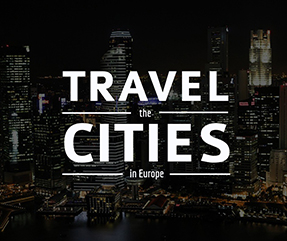 Travel The Cities Template