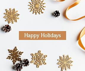 Enjoy Your Christmas Facebook Post Template