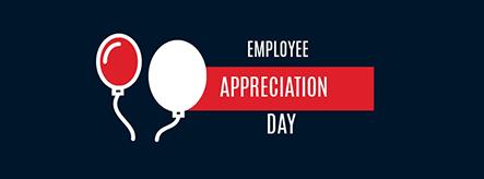 Employee Appreciation Day Facebook Cover Template