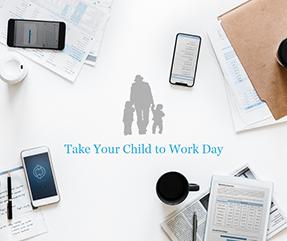 Take Your Child to Work Day Facebook Postake Your Child to Work Day Facebook Post Template