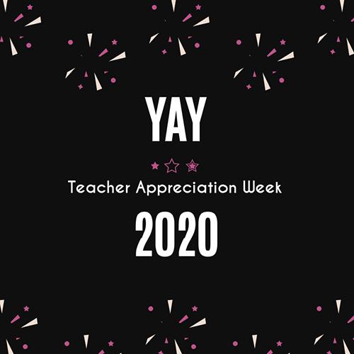 Teacher Appreciation Week Blog Graphic Medium Template