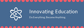 Innovating Education Email Header Template