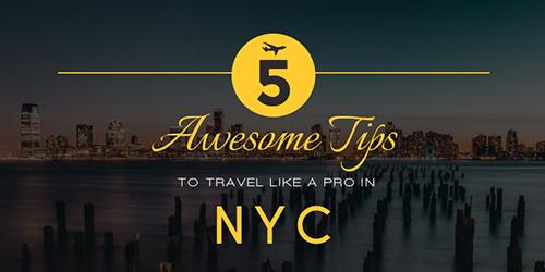 Travel Like Pro Template