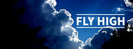 Sky High  Template