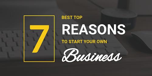 Start Business Template