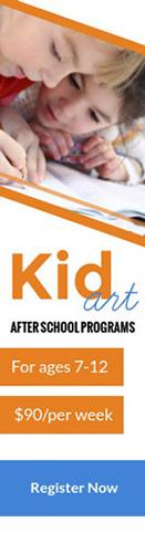 After school programs Template