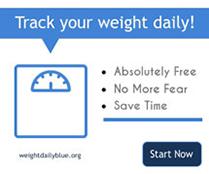 Weight Tracker Template