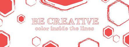 Be Creative Template