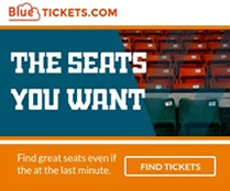 Find tickets for the show Template