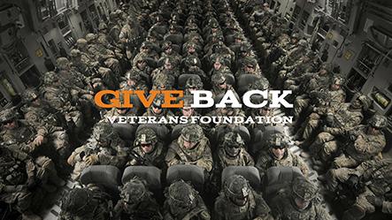 Veterans Foundation Template
