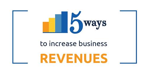 Increase Business Revenue Template