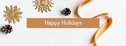 Enjoy Your Christmas Facebook Cover Template