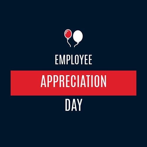 Employee Appreciation Day Blog Graphic Medium Template