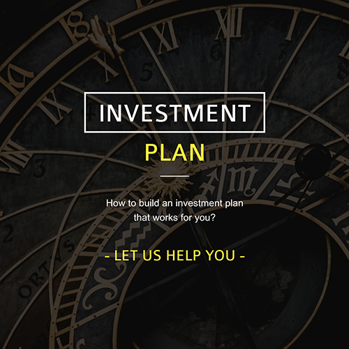 Investment Plan Template