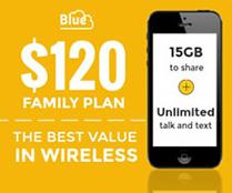 Best Value in Wireless Template
