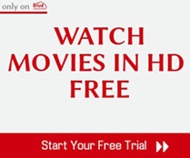 HD Movies Template