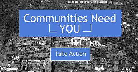 Communities Template