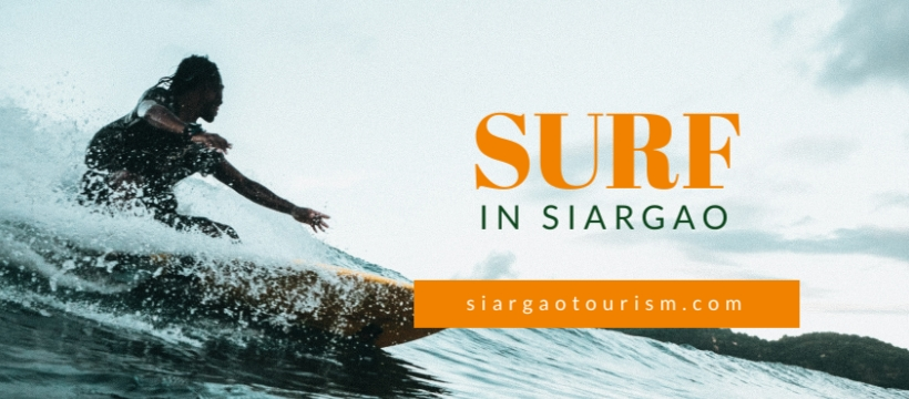Surfing - Facebook Page Cover Template