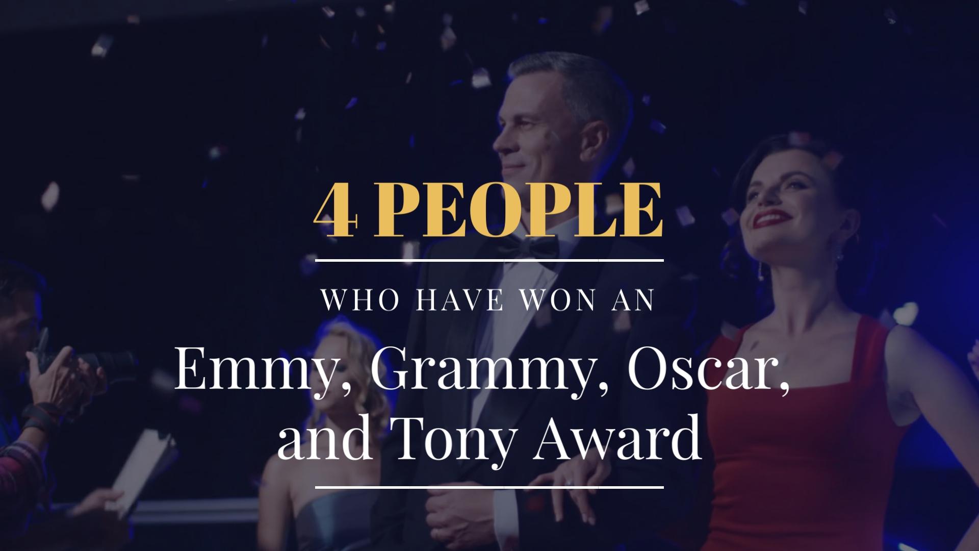 4 Award-Winners - Listicle Video Template