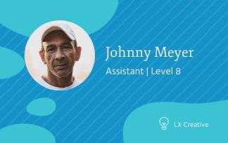 Assistant - ID Card Template