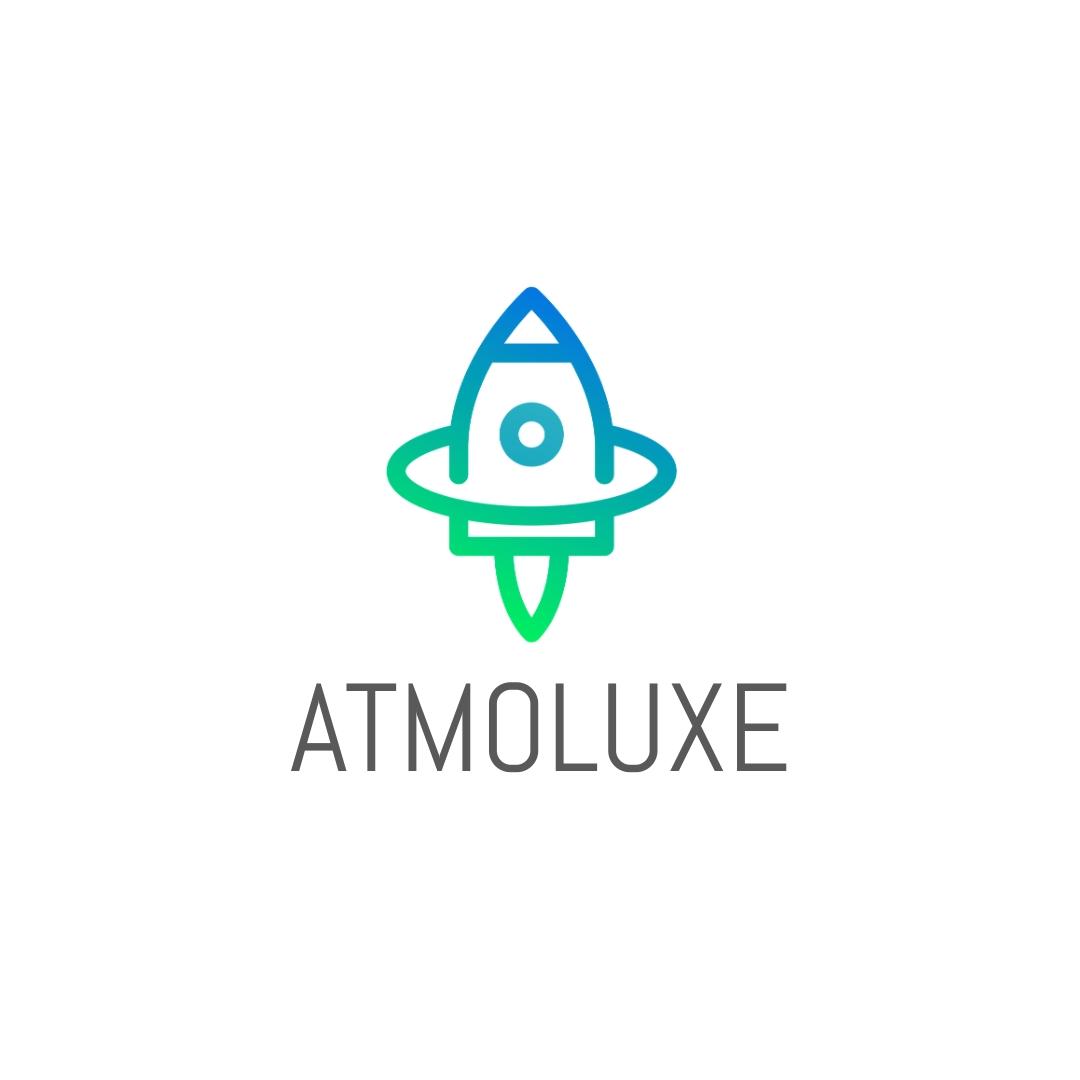Atmoluxe - Logo Template