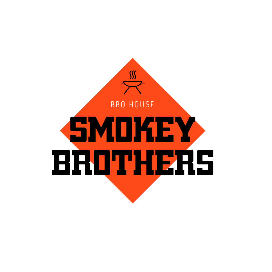 BBQ - Logo Template