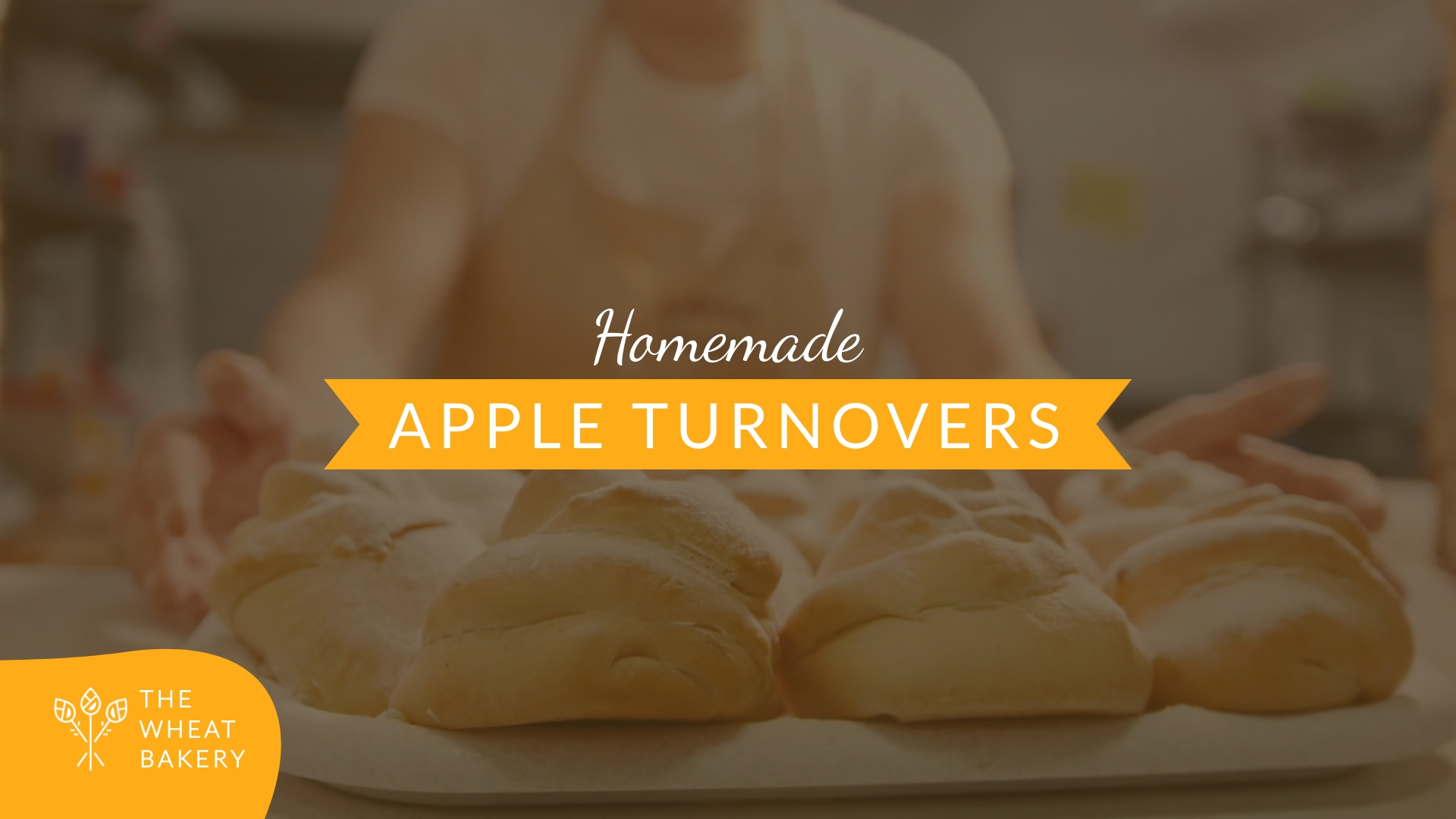 Bakery Intro - Video Template