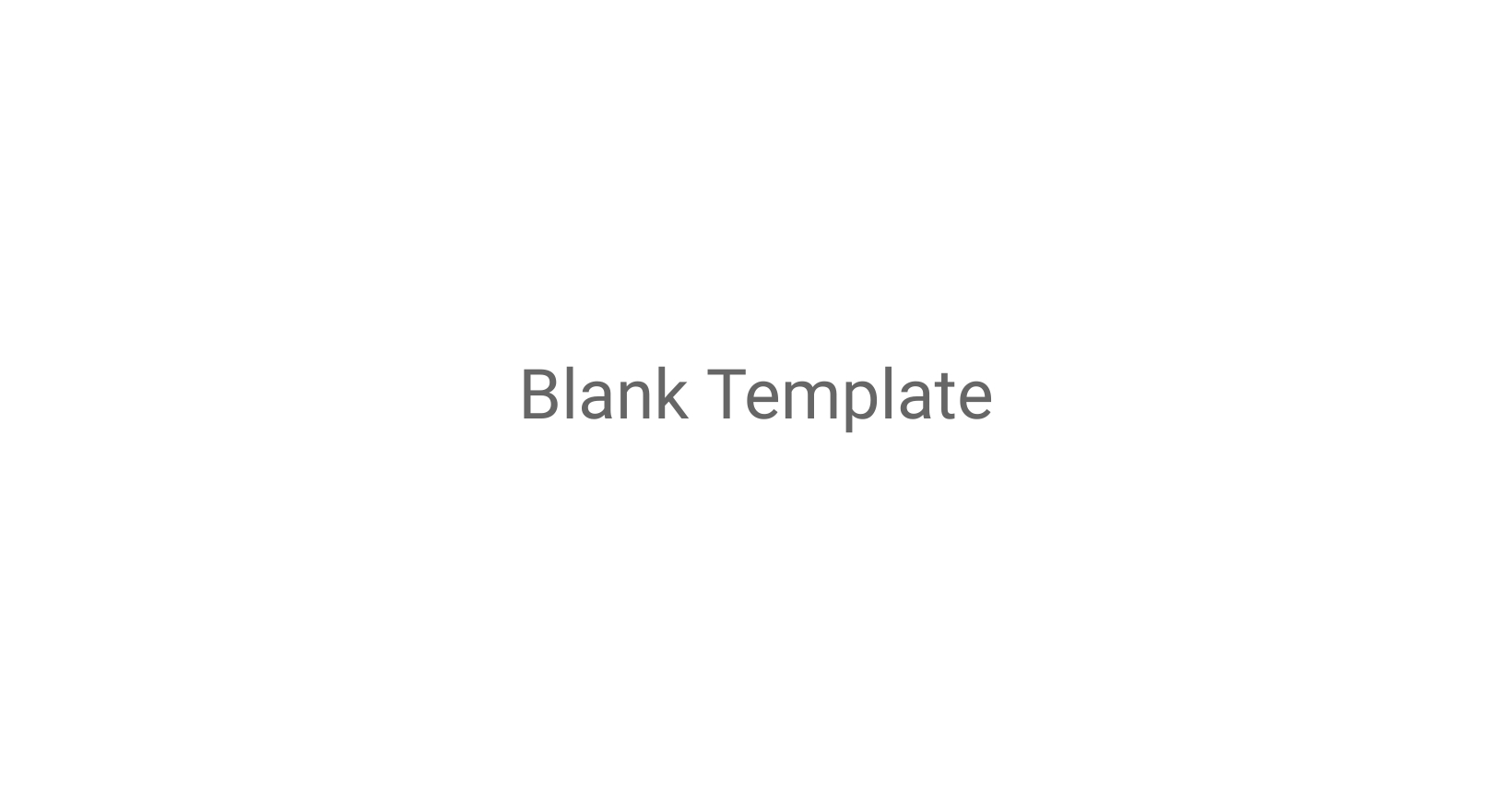 Blank Template Facebook Group Covers Template