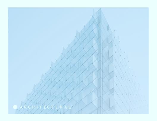 Building - Postcard Template