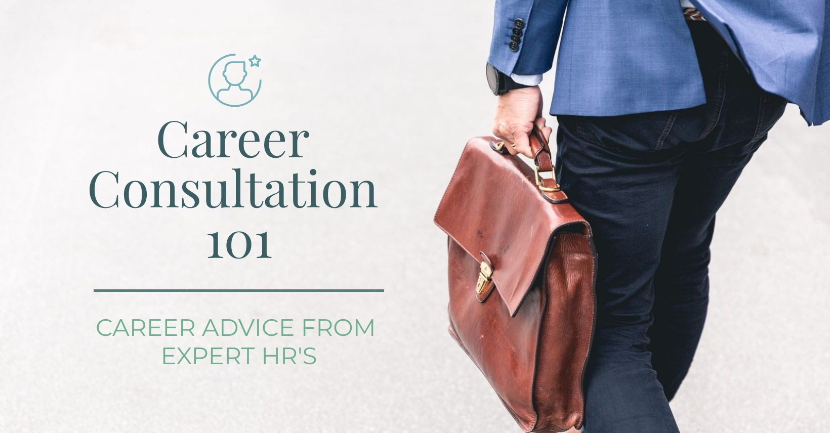 Career Facebook Group Cover Template