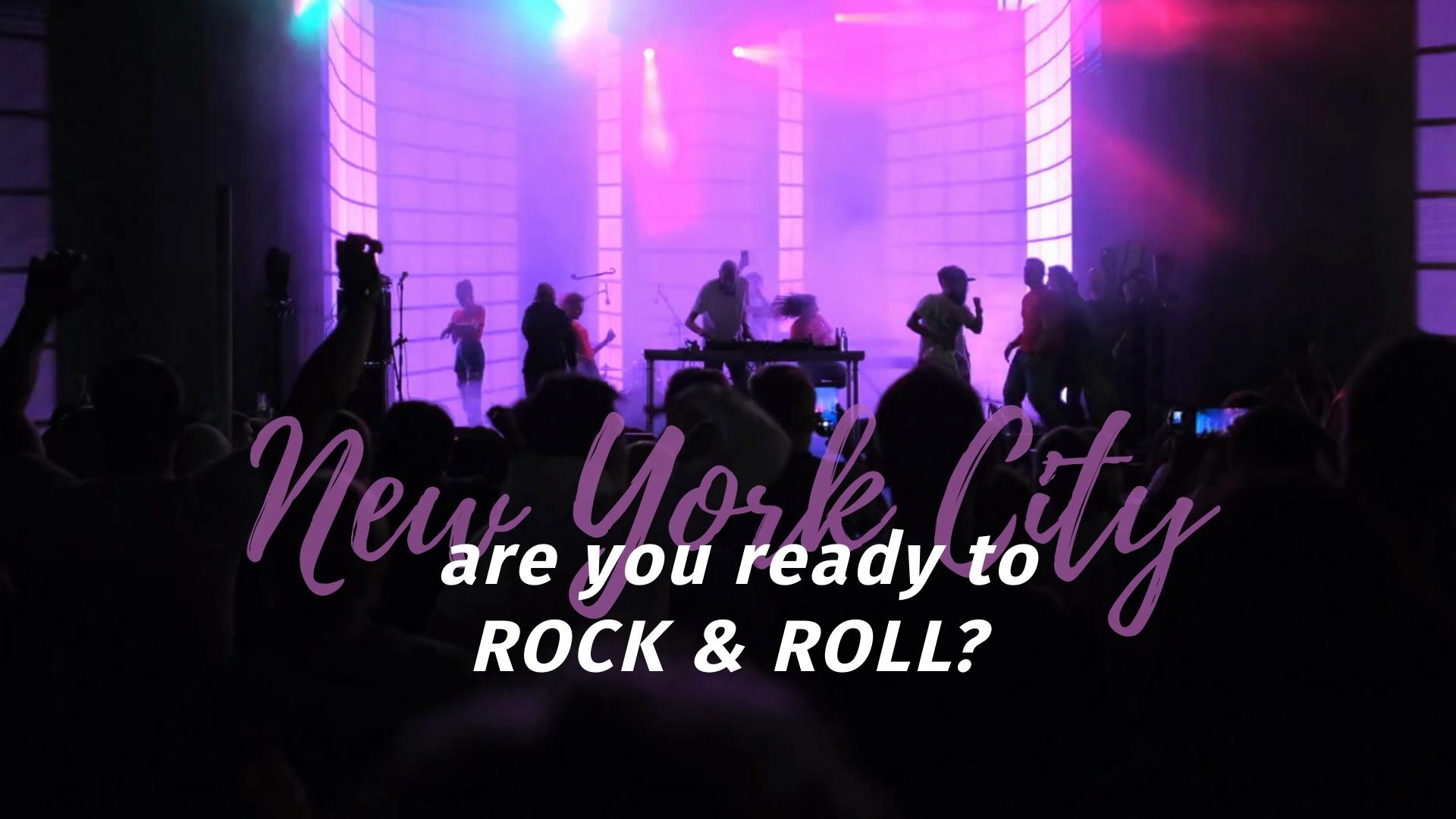 Concert Trailer - Video Template