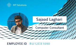 Corporate - ID Card Template