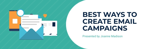 Create Email Campaigns Email Header Template