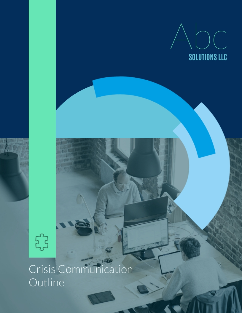 Crisis - Communication Plan Template