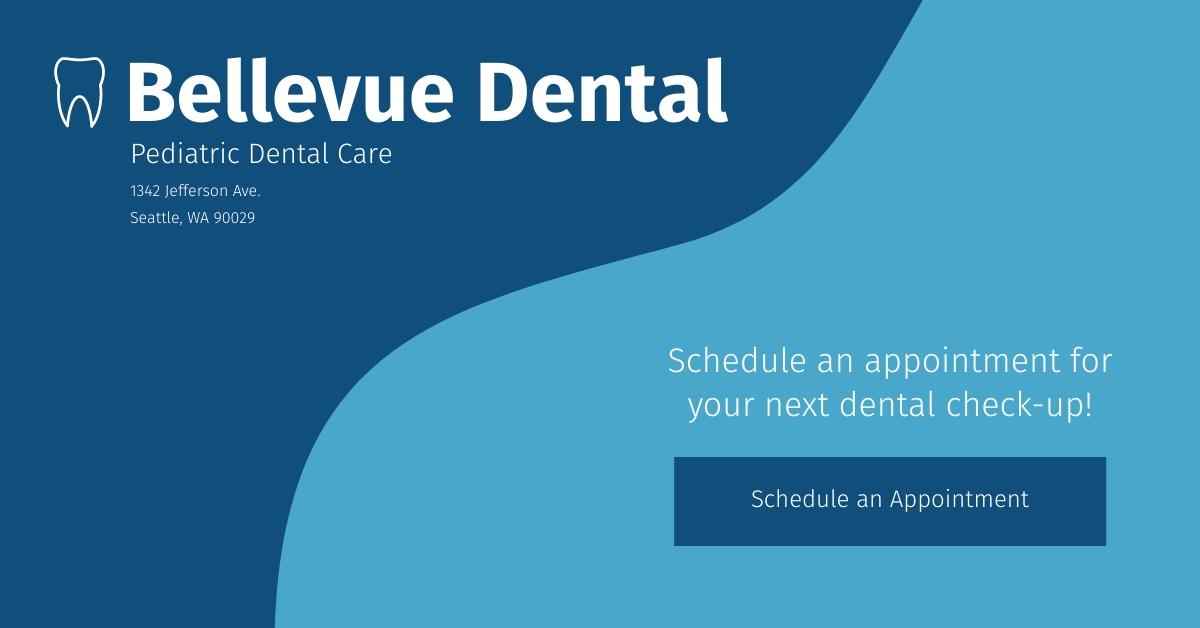 Dental Care - Facebook Ad Template