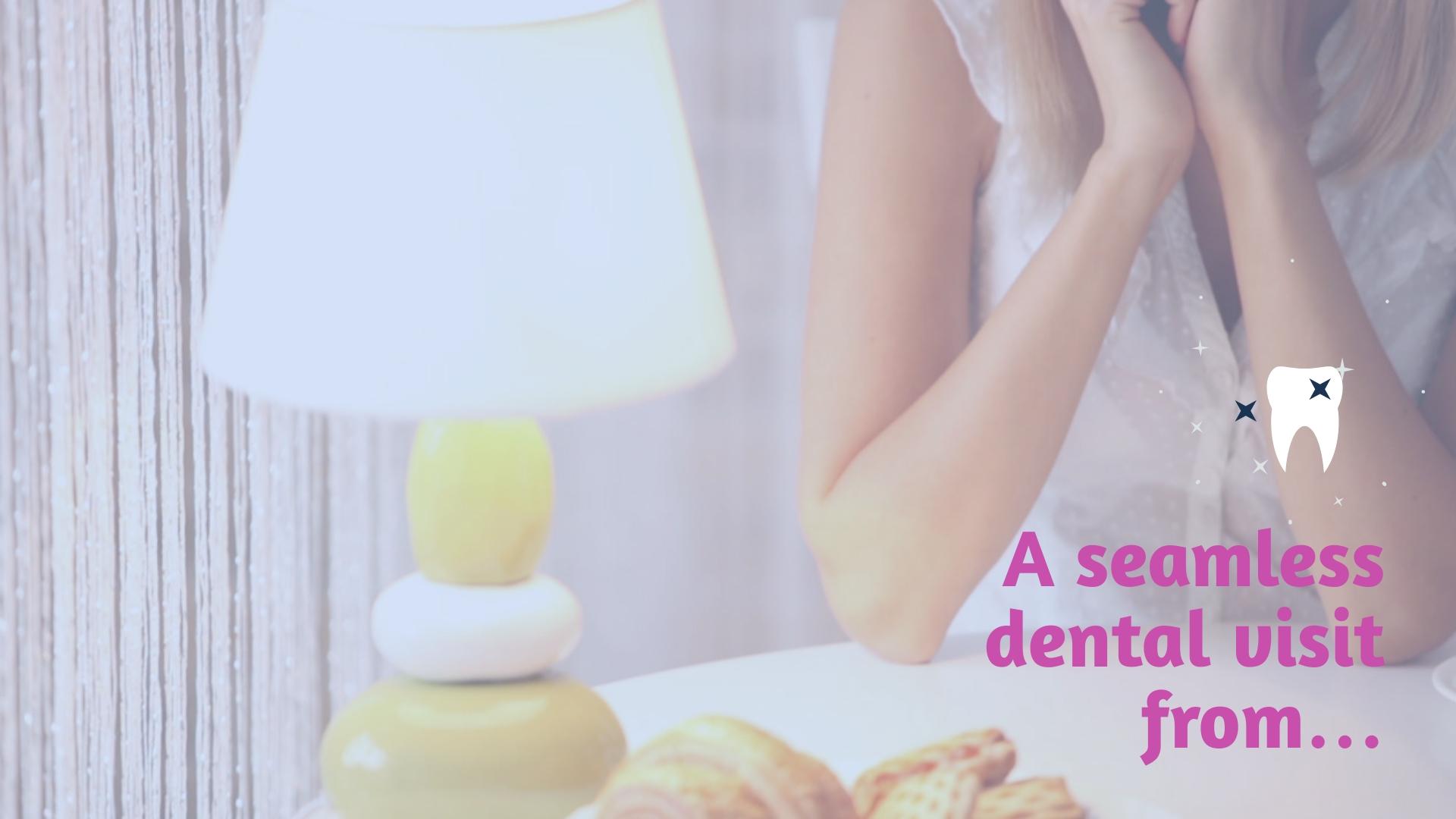 Dentist - Promo Ad Template