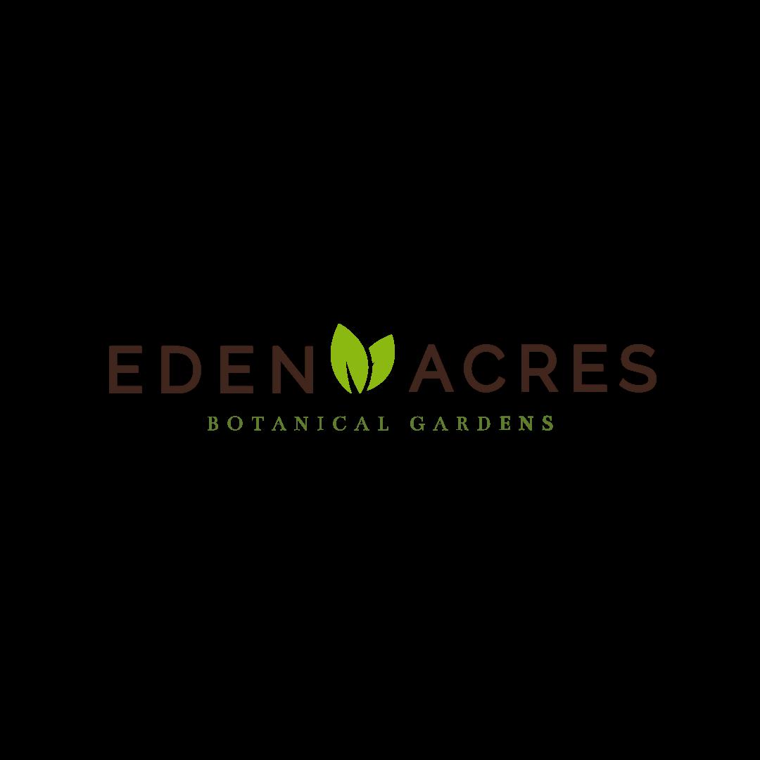 Eden Acres - Logo Template