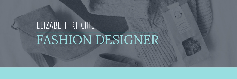 Fashion Designer Template