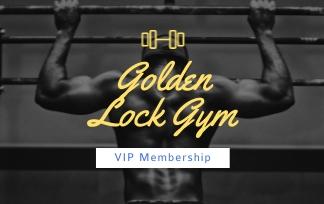 Gym ID Card Template