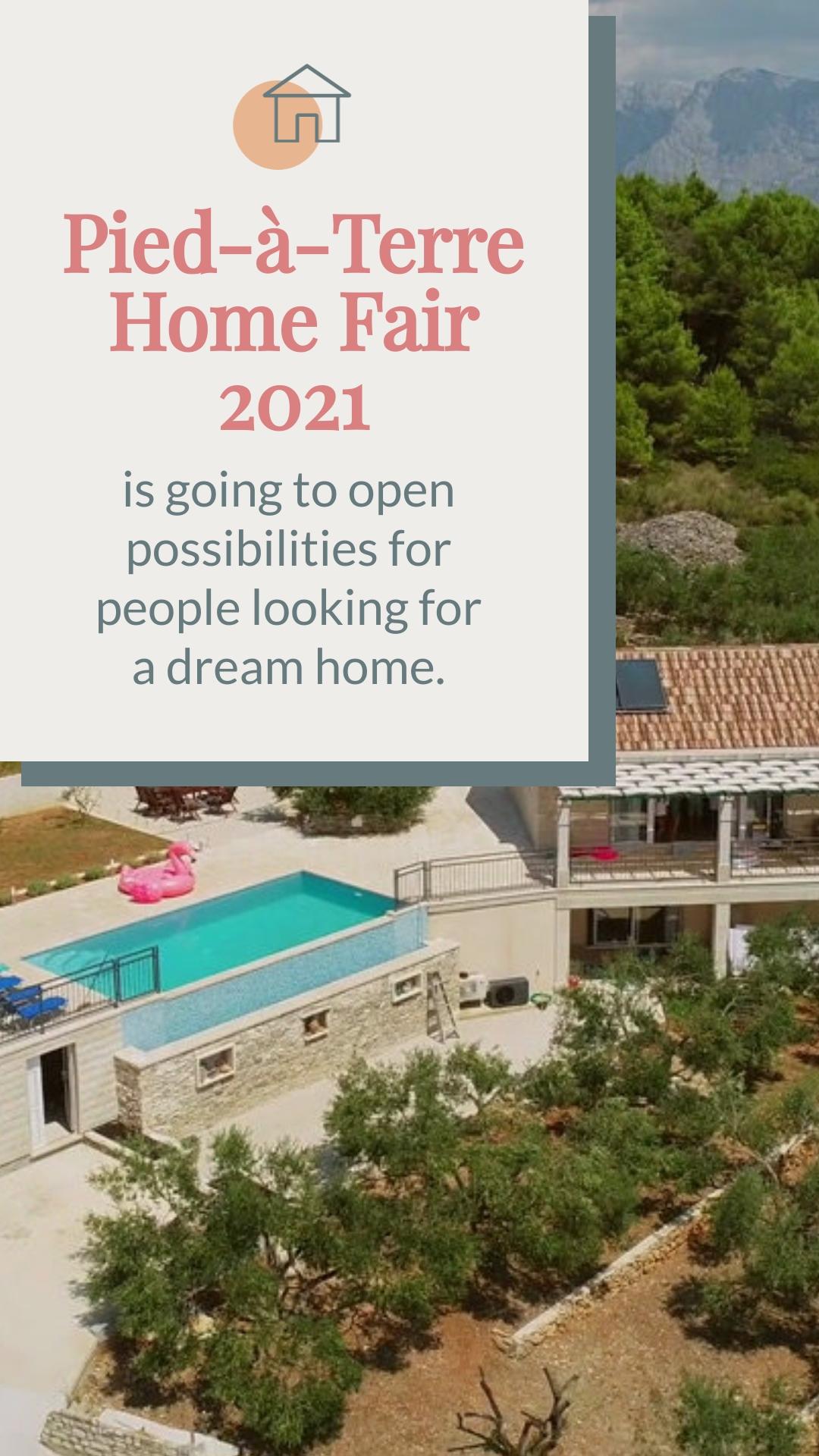 Home Fair - Instagram Video Ad Template