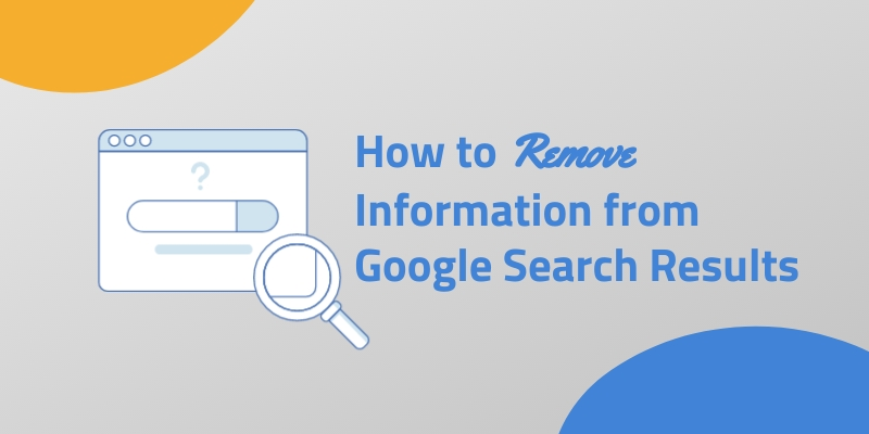 How to Remove Information from Google Blog Graphic Header Template
