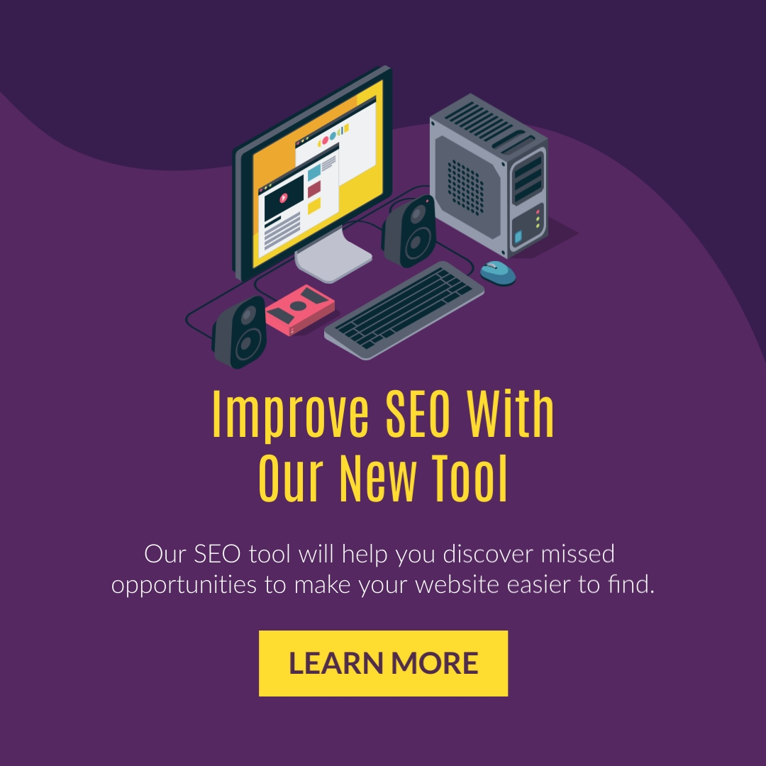 Improve SEO With New Tool Square Template