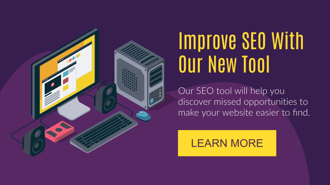 Improve SEO with New Tool - Twitter Ad Template
