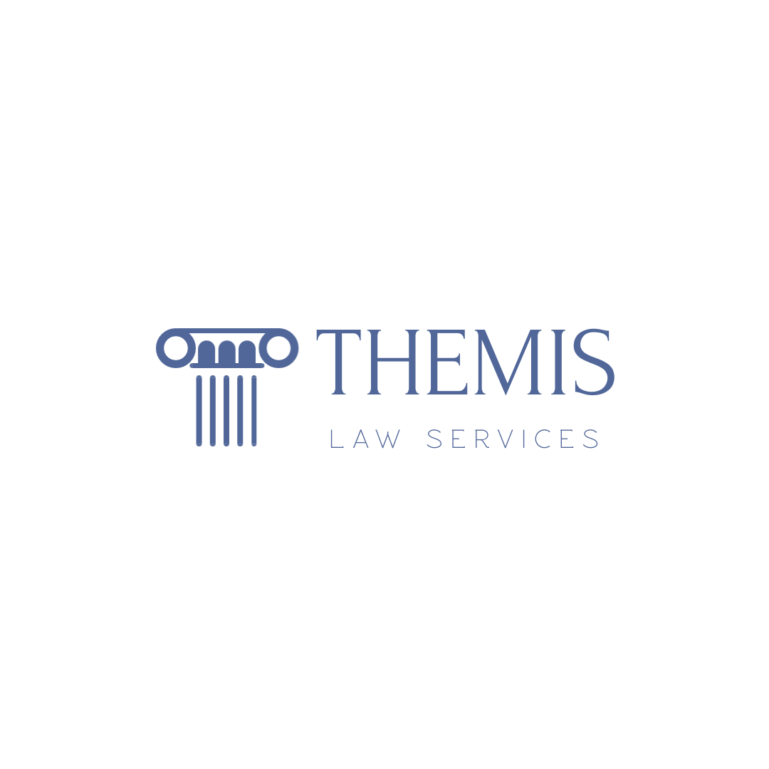 Law Services - Logo Template