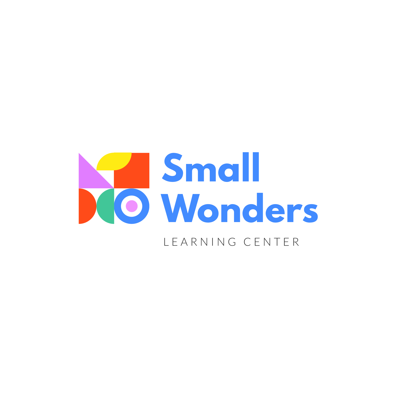 Learning Center - Logo Template