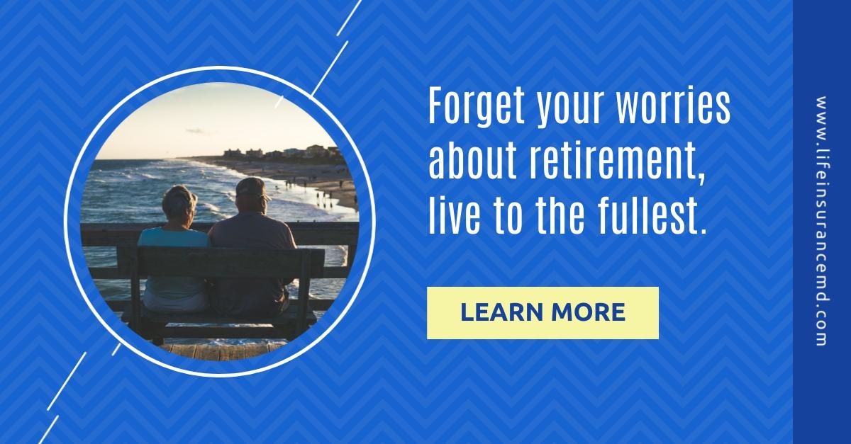Life Insurance Company - LinkedIn Ad Template