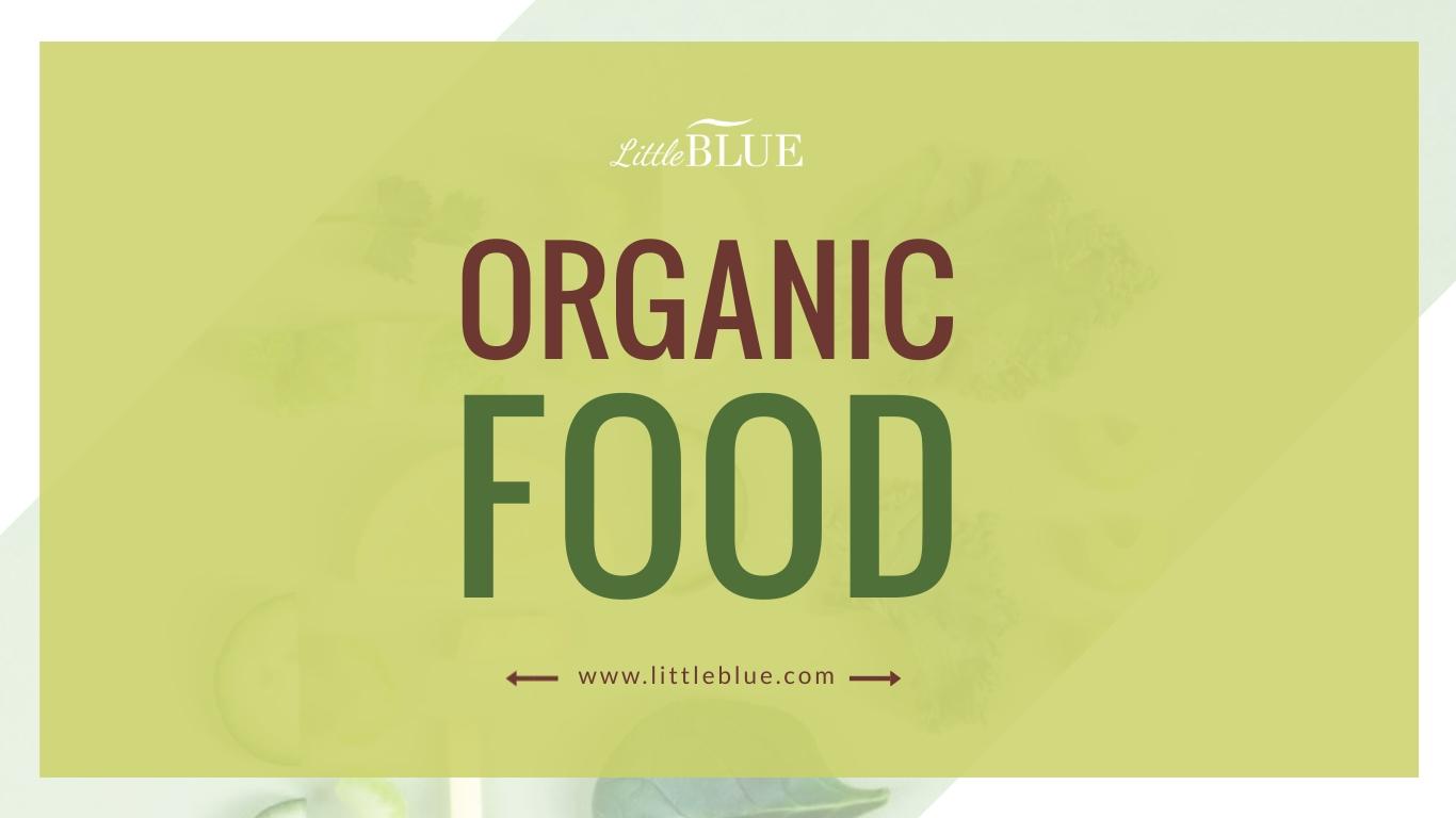 LittleBlue Organic Animated Wide Template