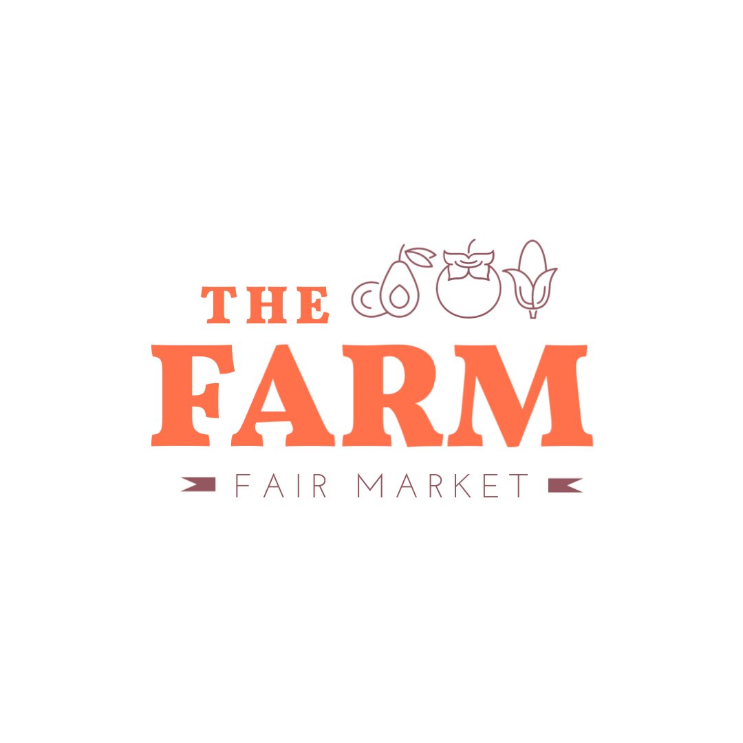 Market - Logo Template