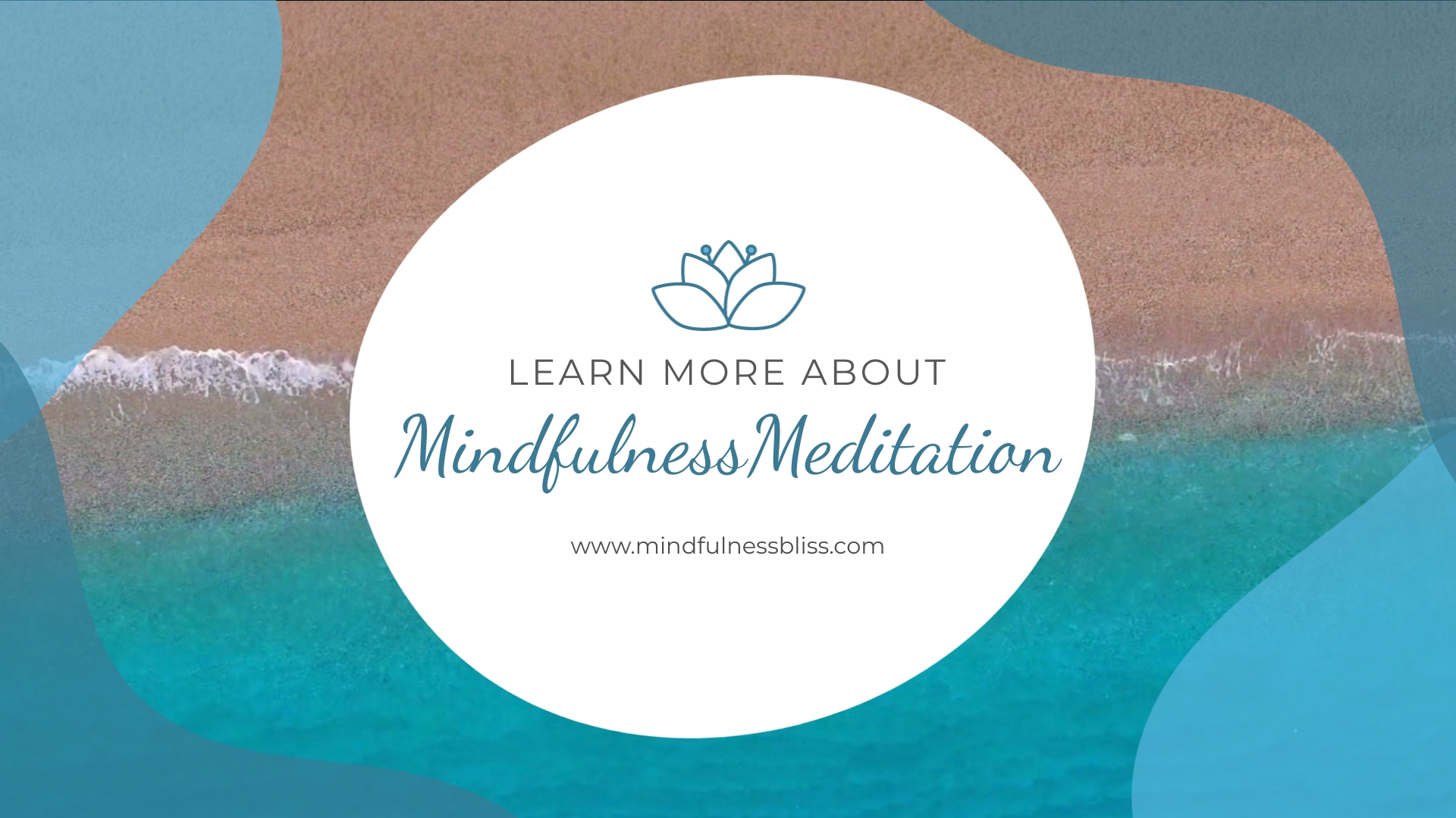 Mindfulness Meditation Outro - Video Template